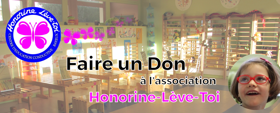 Association Honorine Lève-Toi